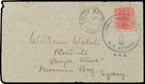 1913Mawson