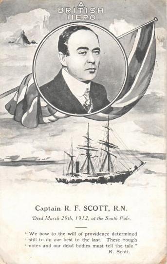 ll-Scott Tod