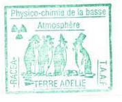 p-atmosphere